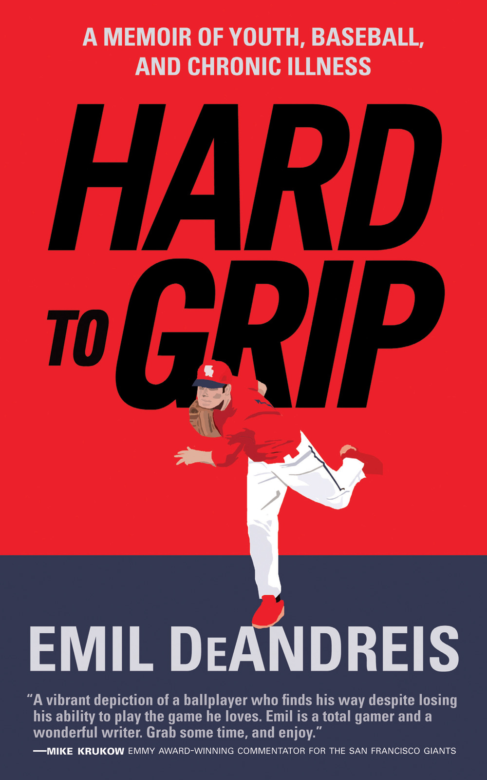 Hard To Grip