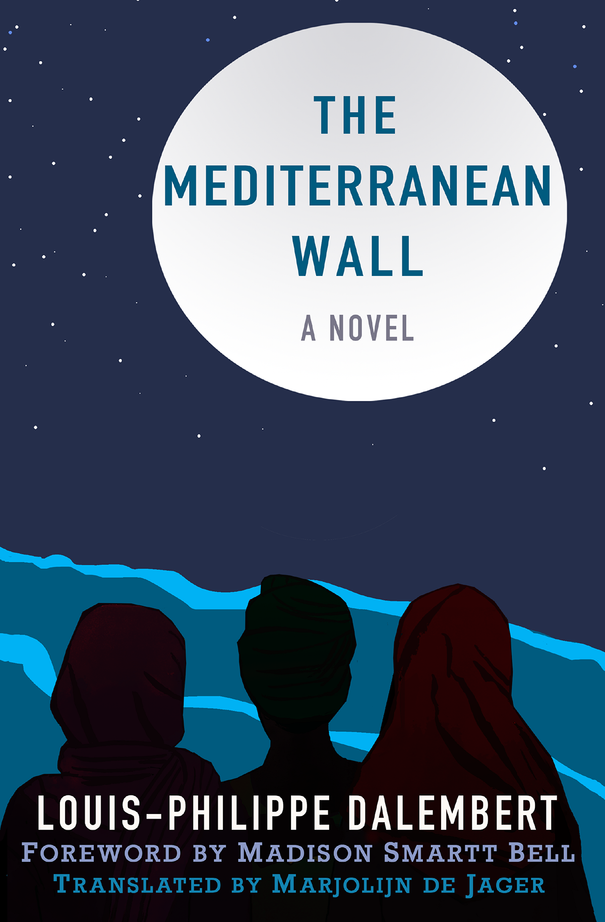 The Mediterranean Wall